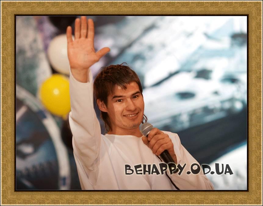 Детский праздник Одесса:день рождения Звездные войны