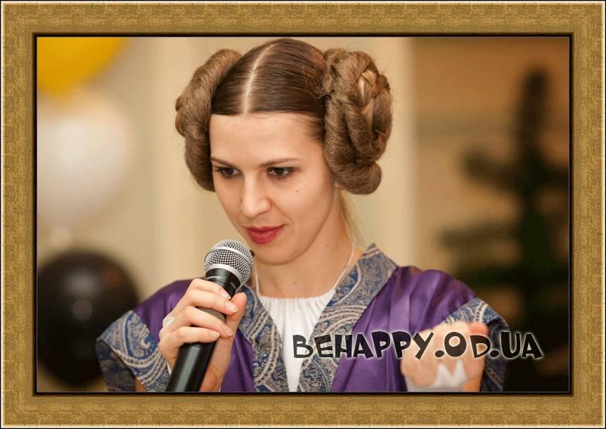 Детский праздник Одесса:день рождения принцесса