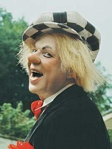 Клоун который был в Одессе