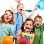 Подготовка детского праздника