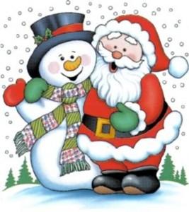 Дед Мороз Одесса