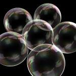 Фен Янг и шоу мыльных пузырей 3