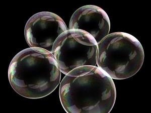 Заказать шоу мыльных пузырей в Одессе