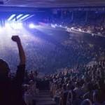 Организация концерта - дело тонкое