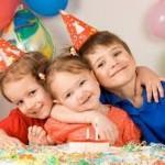 Советы по организации детских праздников 2