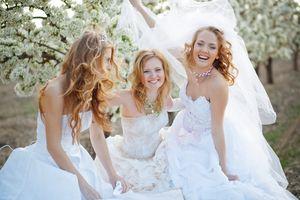 Платье на свадьбу в Одессе