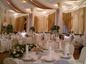 Оформление свадьбы в Одессе