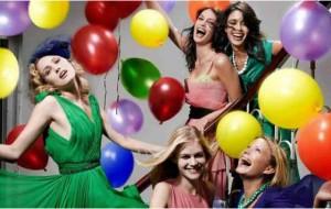 Как организовать праздник в Одессе