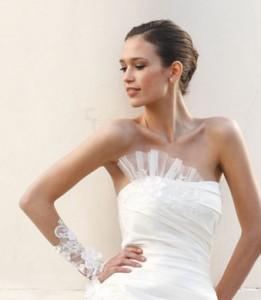 Свадебные наряды в Одессе для современной невесты