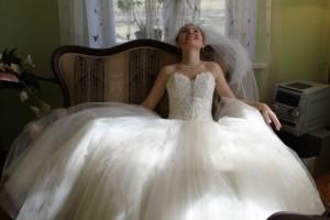 Организация выкупа невесты в Одессе