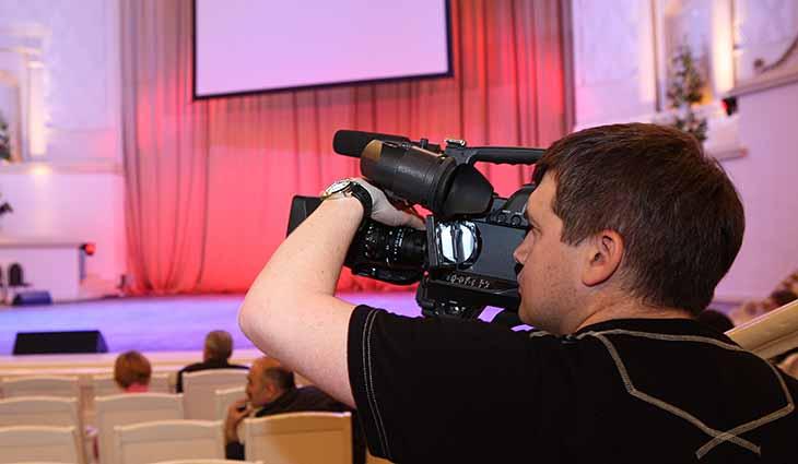 Профессиональная видеосъемка свадеб в Одессе