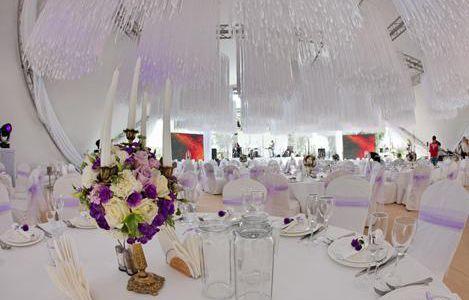 Организация и проведение свадьбы в Одессе