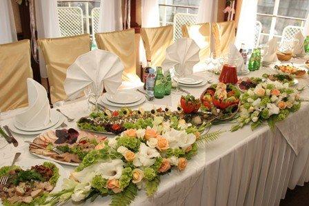 Оформление праздников в Одессе