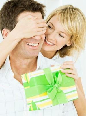 Выбор подарка на праздник в Одессе