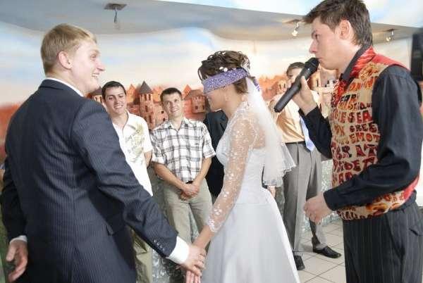 Тамада на свадьбе в Одессе