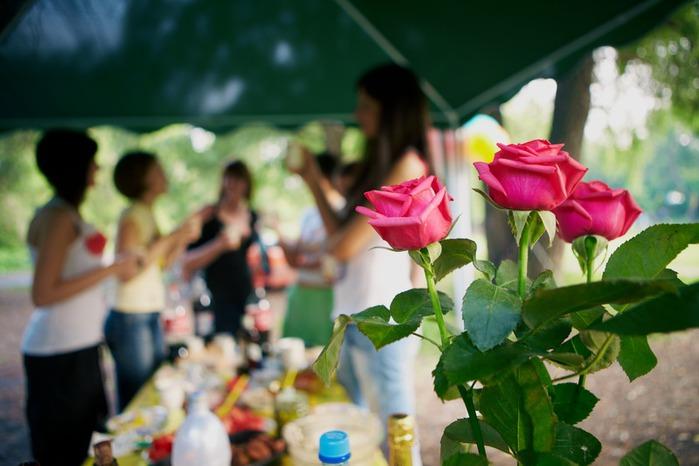 Проведение праздников в Одессе