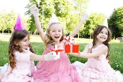 Организации детского праздника в Одессе