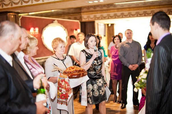 Профессиональные ведущие на свадьбу в Одессе