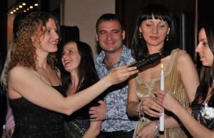 Тамада на свадебное торжество в Одессе