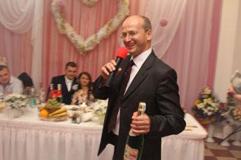 Развлекательная программа на праздник в Одессе