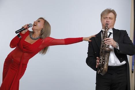 Музыкальное сопровождение свадьбы в Одессе