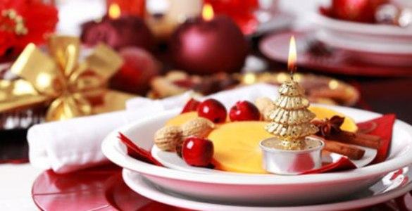 Организация и оформление новогодних праздников в Одессе