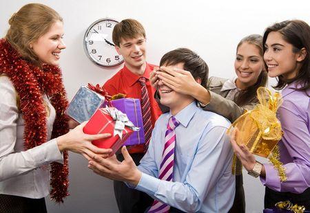 Корпоративный Новый год в Одессе