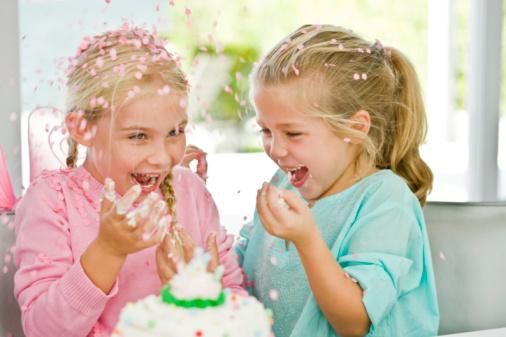 Праздники для детей в Одессе