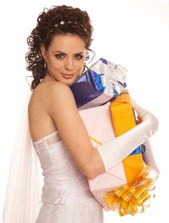 Свадебные подарки в Одессе