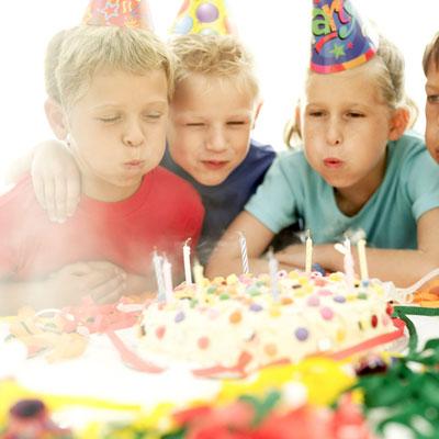 Организация детского праздника в Одессе