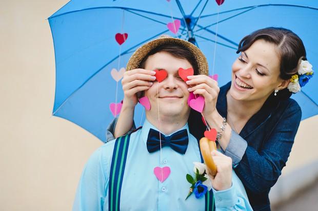 Стили свадебной фотографии в Одессе