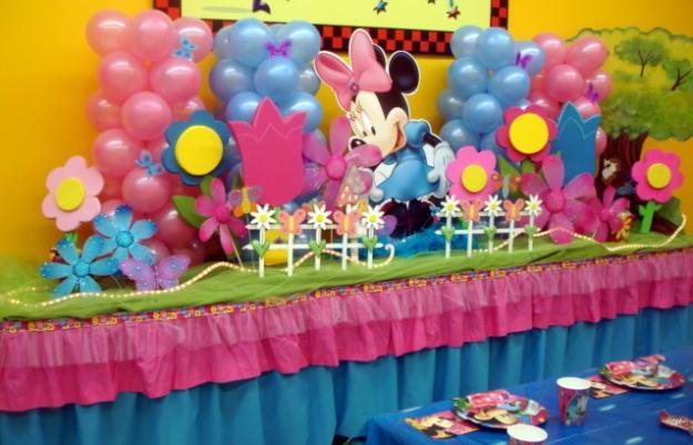 Оформление детских праздников в Одессе