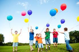 Детские праздники в Одессе