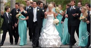 Организация свадеб в г. Одесса