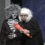 Организация Хэллоуина в Одессе