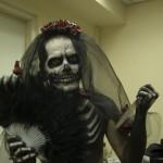 Хеллоуин в Одессе