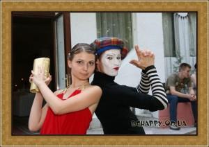 Мим-Одесса