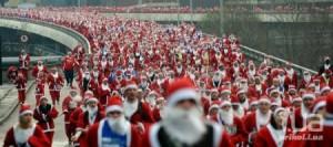 Заказ Дед Мороза в Одессе