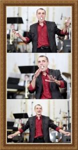 Фокусник Одесса на свадьбу