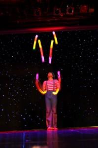 Заказать жонглера