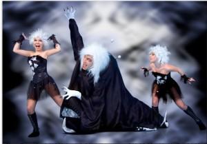 Шоу балет Алеко