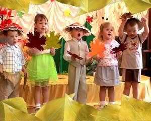 Детский праздник - поздравление с улыбкой