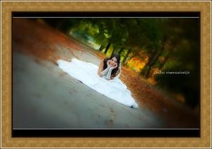 Заказать фотографа в Одессе на свадьбу