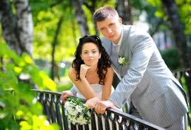 Организация свадебного торжества в Одессе