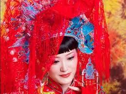 Свадебные традиции мира. Проведение китайской свадьбы