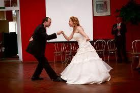 Свадебный танец в Одессе