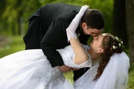 Танец на свадебное торжество в Одессе