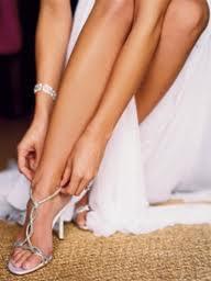 Обувь для невесты на свадьбу в Одессе