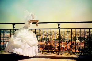 Свадьба в Ужгородском замке