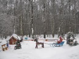 Организация новогодних праздников для детей